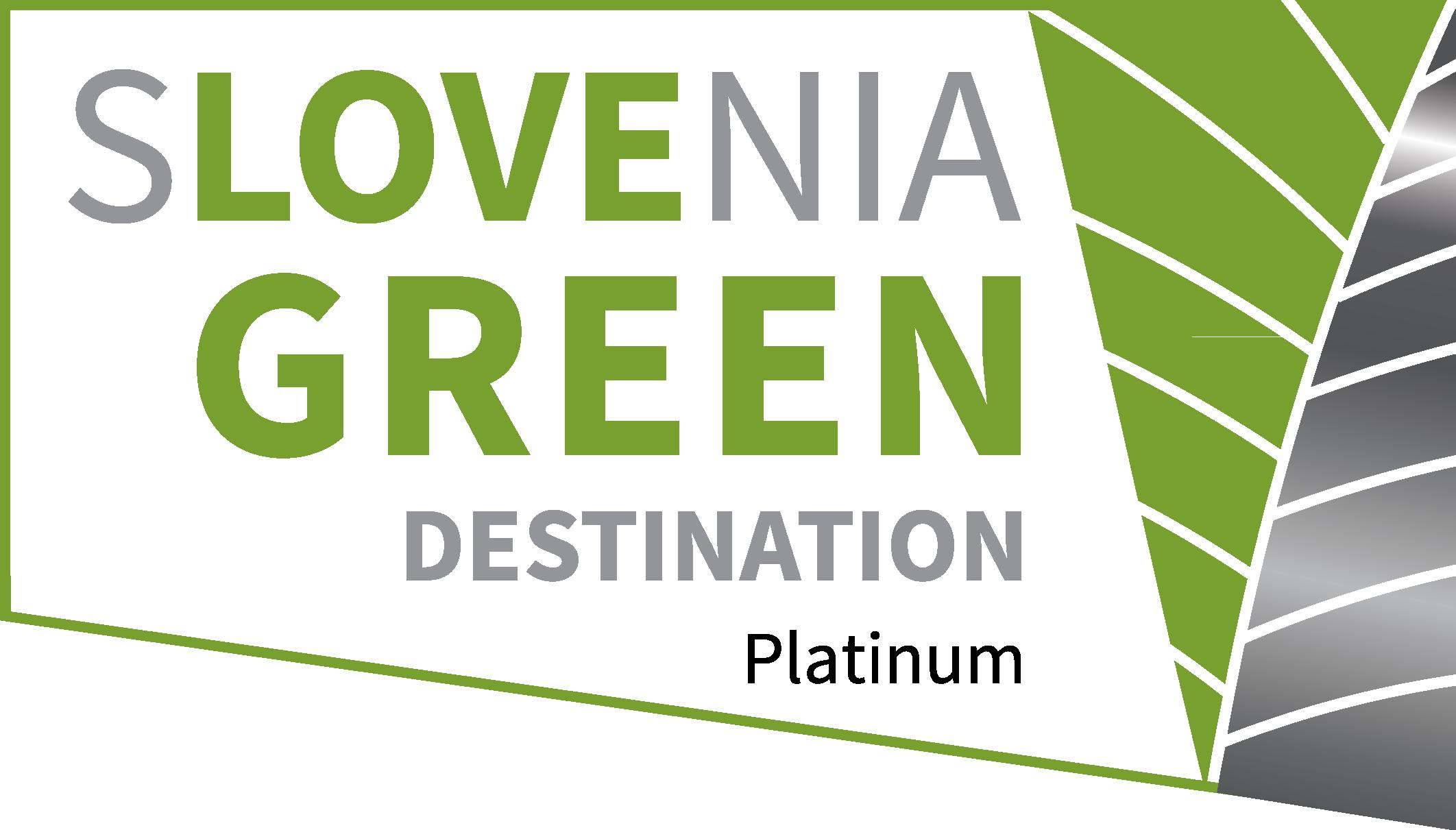 Slovenia Green Platinum