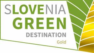 slovenia green gold