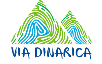 via dinarica logo