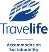 Travelife accommodation
